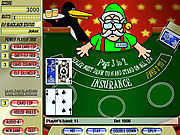 Blackjack Elf game