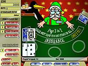 Blackjack Elf game