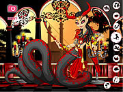 Meet Medusa game