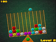 Play Ball balance Game