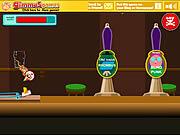 Play Rat shot Game