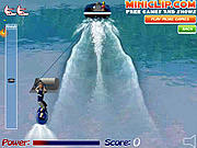 Play Wakeboarding xs Game