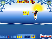 Surf's Up game