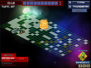 Galaxy Chronicles game