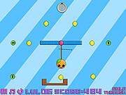 Orange Gravity game