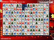 Christmas Matching game