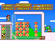 Play Yoshi s cookie 1992 Game