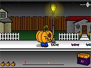 Play Pumpkin run Game