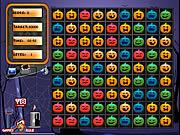 Pumpkin Swap game