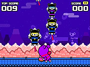 Play Donut ninja Game