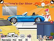 juego Svetlana's Car Shop