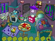 Gathe Escape-Happy Halloween game