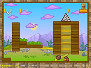 Play Roly poly eliminator Game