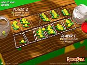 Mancala Snails game