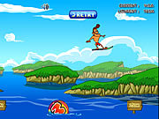 Play Wave jumper Game