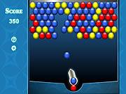 juego Bouncing Balls