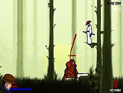 Straw Hat Samurai 2 game