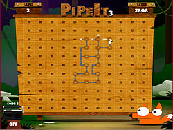 Pipe It 3 game