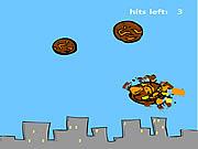 Meteor Strike game