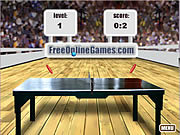 Table Tennis Game game
