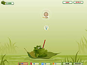 juego Frogee Shoot Game