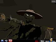 Haunted Halloween Escape game