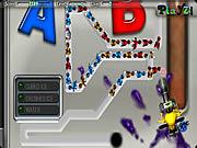 Antix game