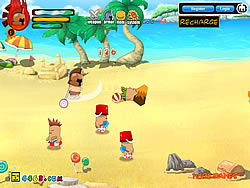 Lollipop Kingdom game