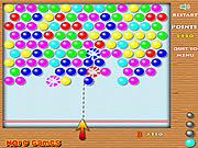 Bubble Precision game