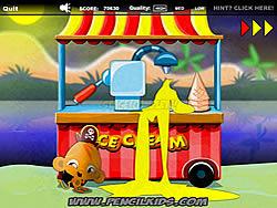 Monkey Go Happy Marathon game