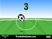 Keep Ups 2 game