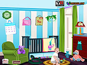 Baby Room Decor game