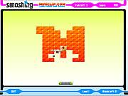 Smashing game