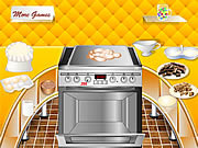 Play Turtle cake cooking Game
