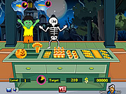 Halloween Candy Shop game