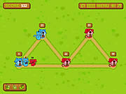 Play Cats vs mice Game