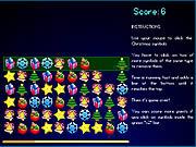 Christmas Couples game