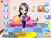 Play Plaid fashion mania Game