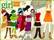 Super Girl Fashion game