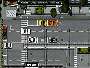 Pro Parking game