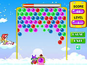 Bubble Mania game