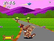 Play Taz-mania 1993 Game