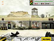 Operation Anti-Terror game
