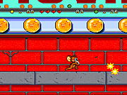 Play Tom and jerry 1993 Game