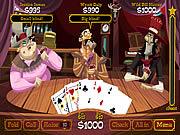 Play Good ol poker Game