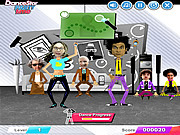 Play Dancestar party time Game
