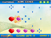 PopBalloons game