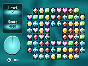 Gems Swap II game