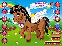 Perfect Pony game