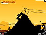 Desert Hawk game